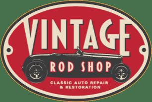 Vintage Rod Shop