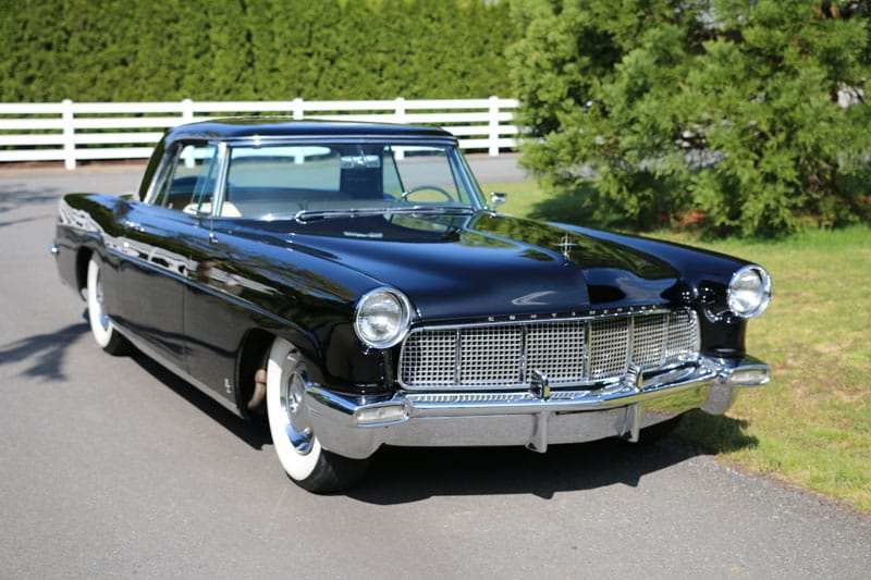 1956 Continental MKII