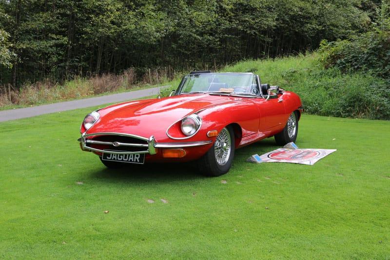 1969 Jaguar